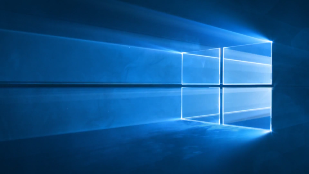 This Is What The Windows 10 Default Desktop Wallpaper Will