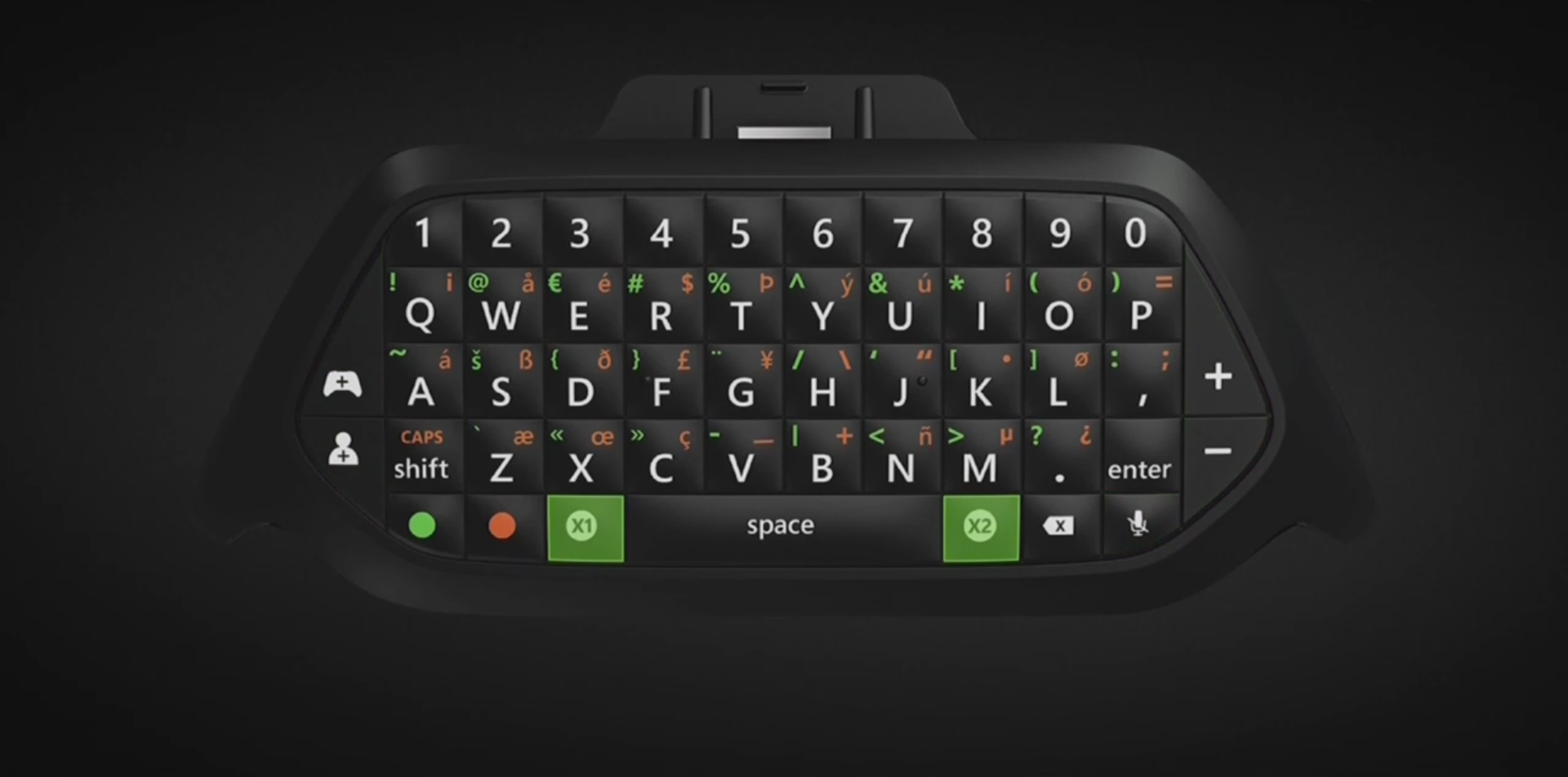 how to connect keyboard to xbox