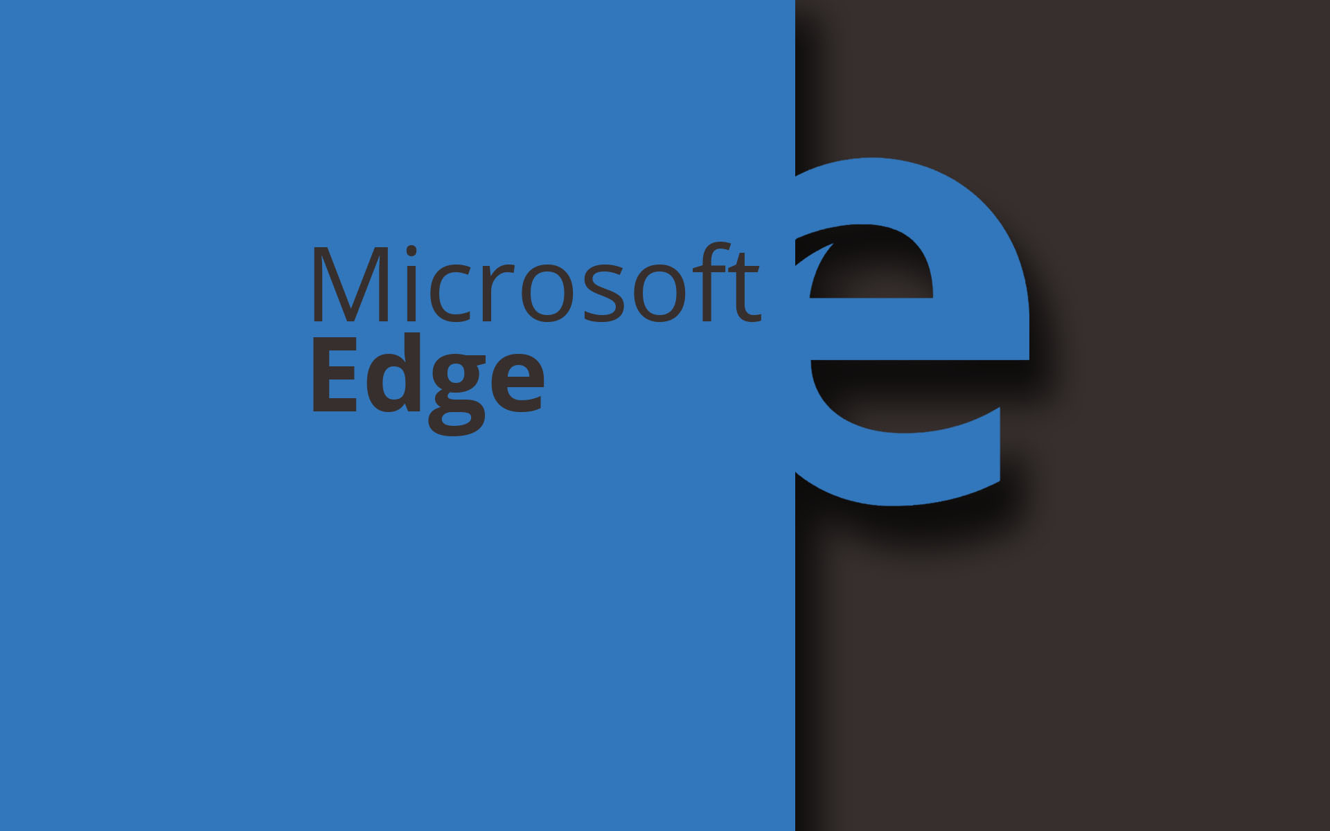 How to change Internet Options in Microsoft Edge