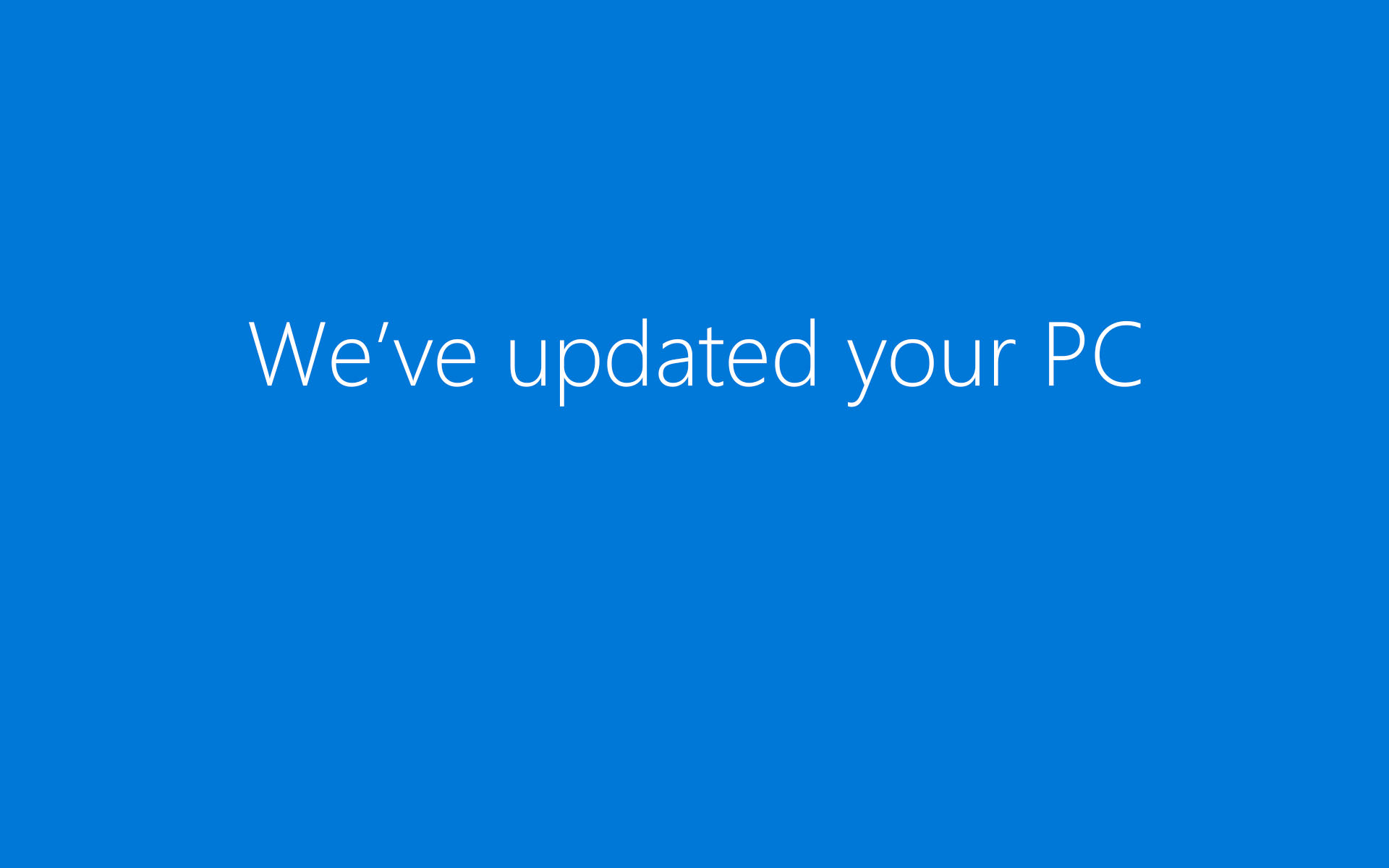 Anniversary Update is Live Now for PCs, Guide to download the update
