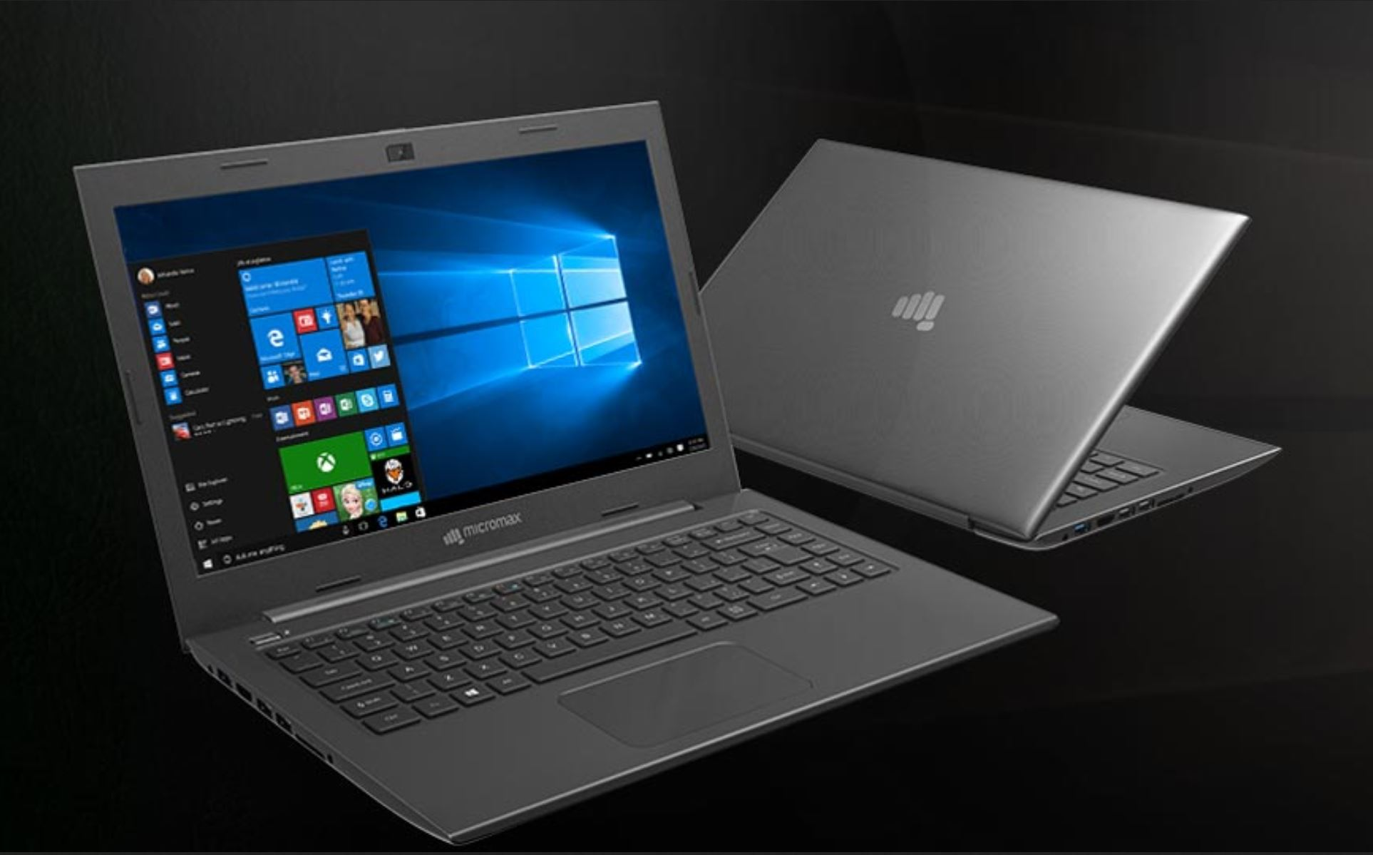 Micromax announced new 14 inch windows 10 laptop for rs for 14 inch window