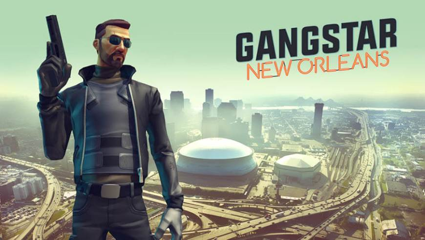 gangstar new orleans game now available for windows 10 onetechstop. Black Bedroom Furniture Sets. Home Design Ideas