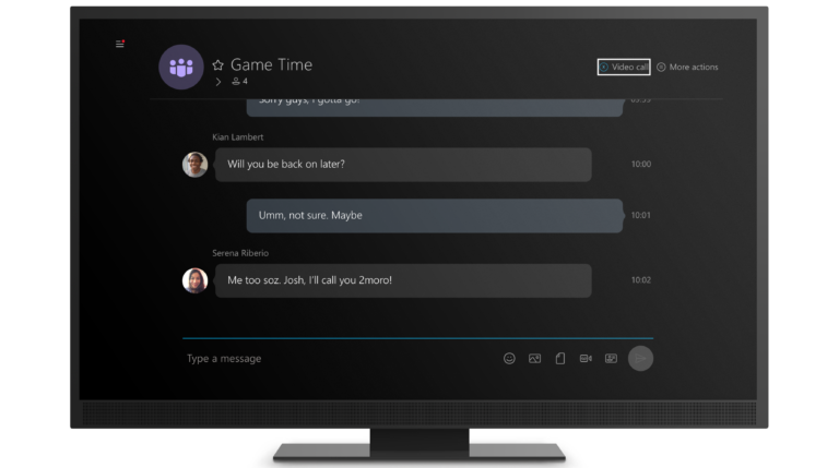 adobe support chat xbox one