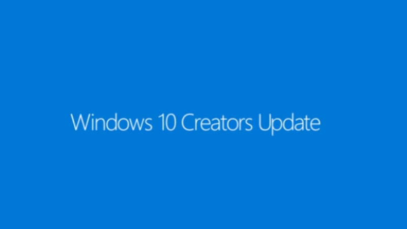 Windows 10 Creators update is officially rolling out ...
