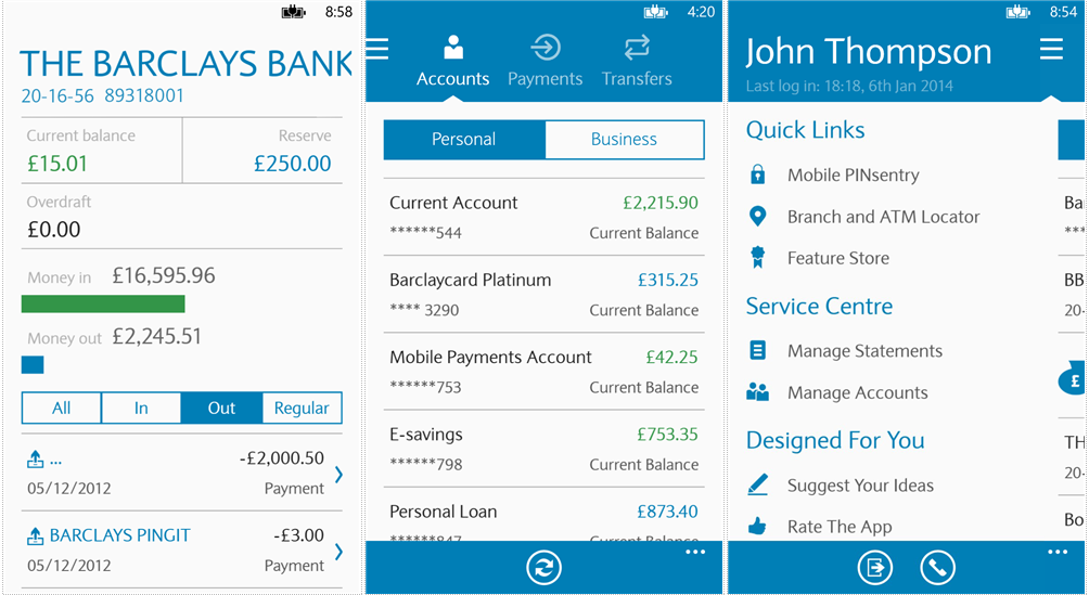 barclays mobile banking cancel direct debit