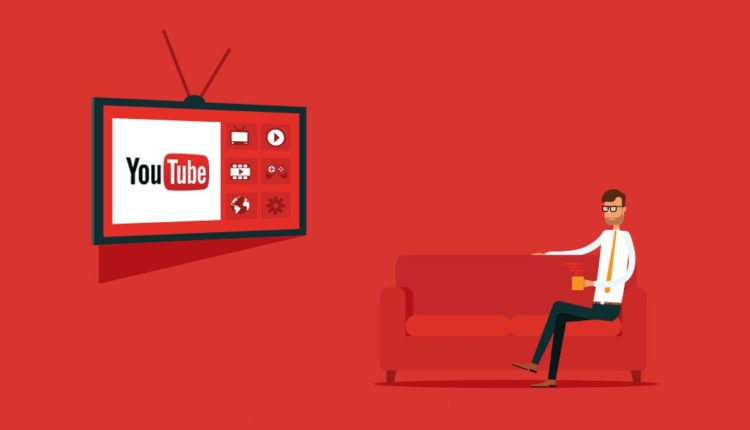 YouTube-TV