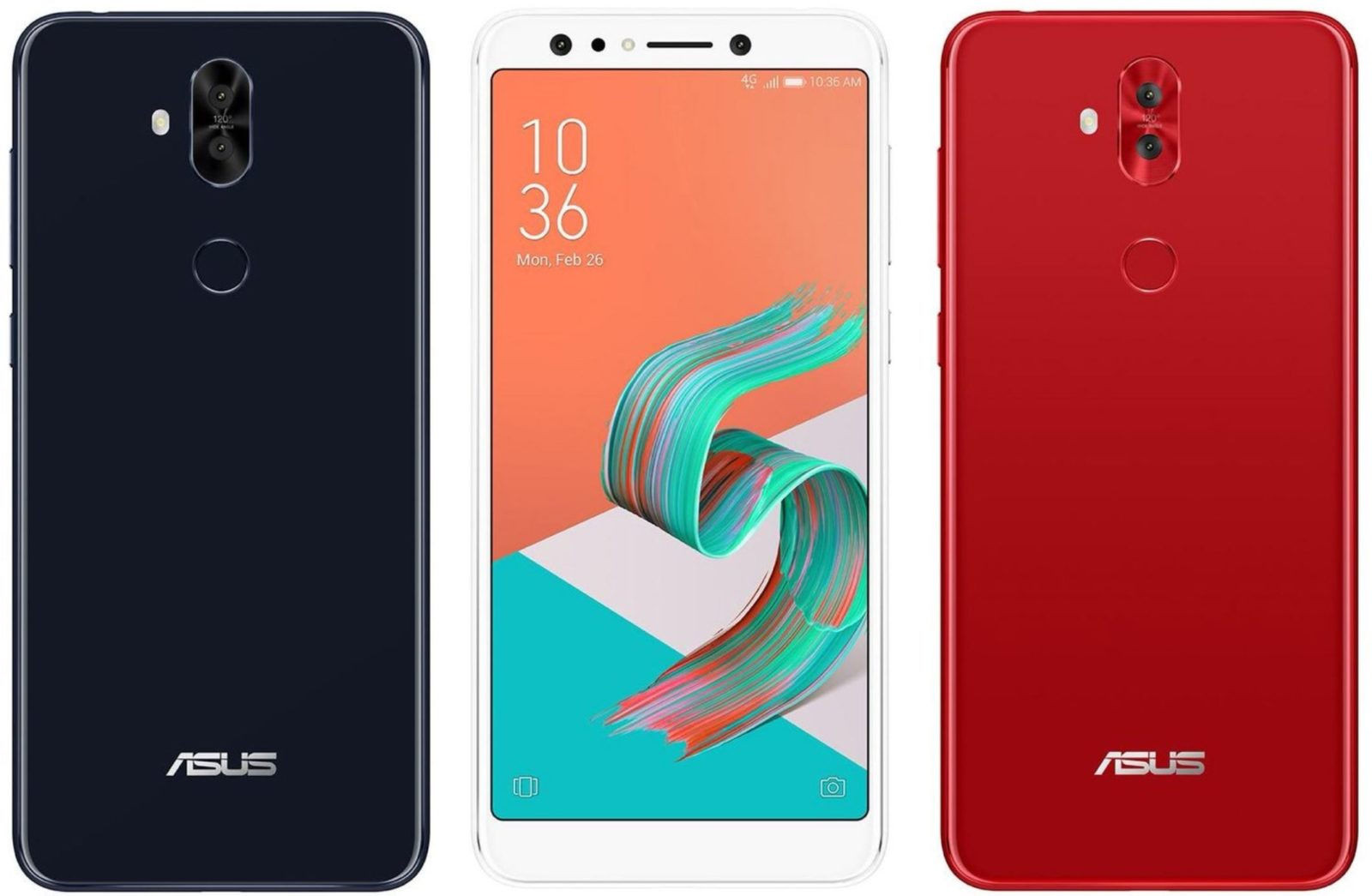 asus zenfone 5 lite rumoured to launch at mwc 2018 onetechstop. Black Bedroom Furniture Sets. Home Design Ideas