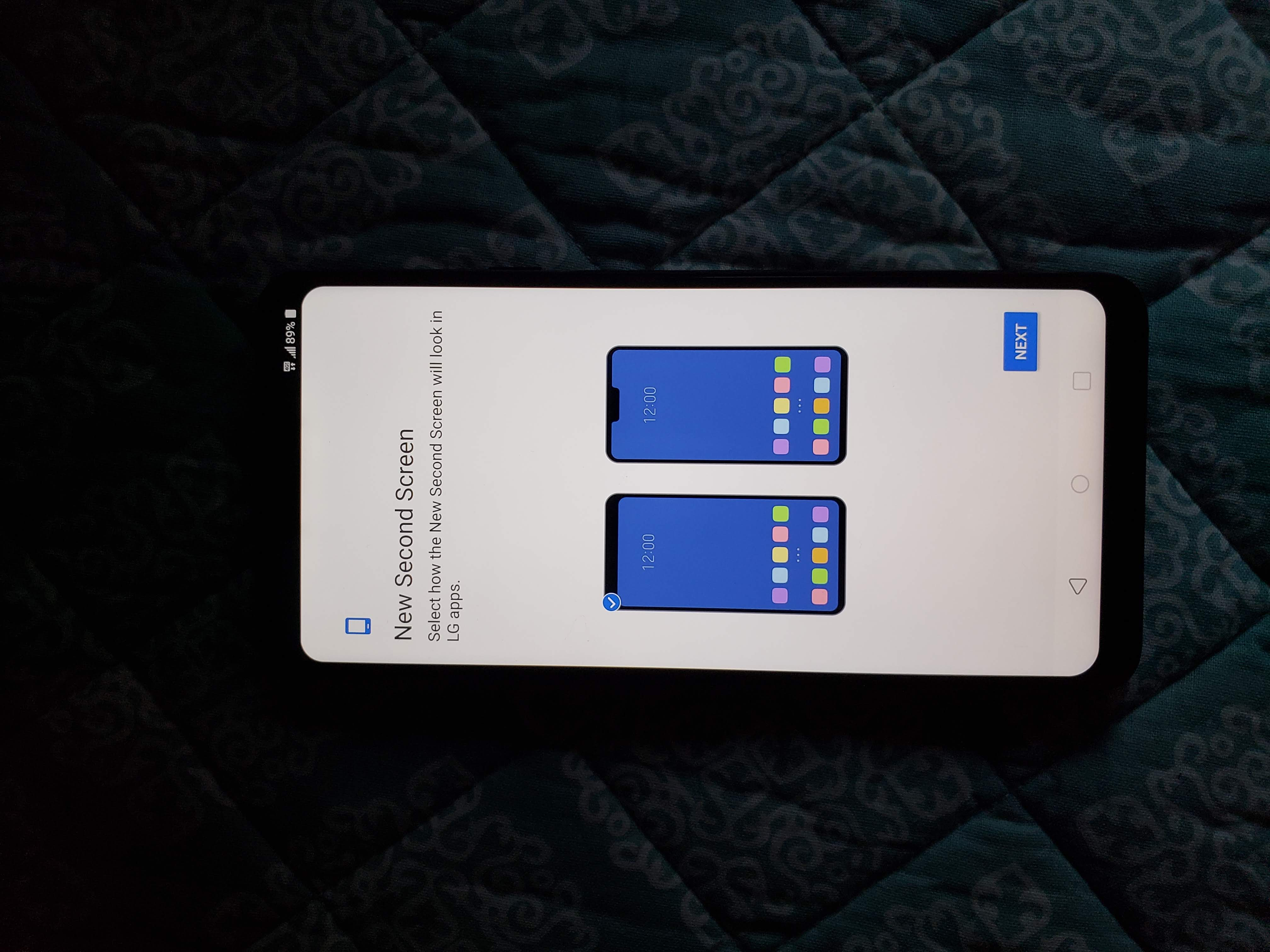 LG G7 ThinQ 1st Impressions - OneTechStop