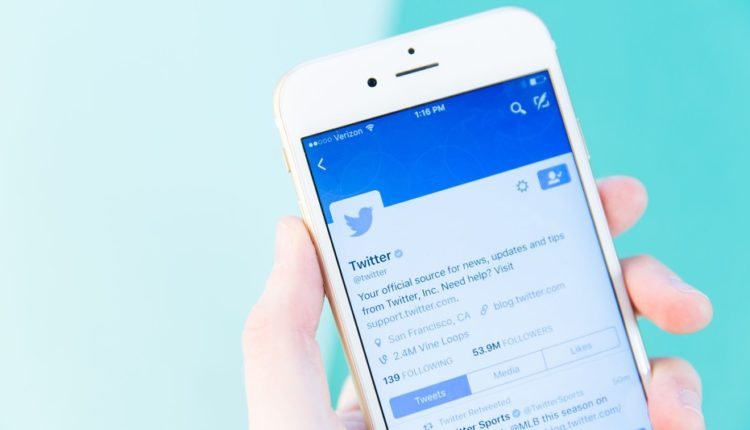 Twitter for iOS