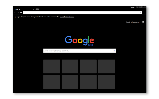 Chrome for Windows 10