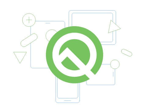 Android Q, Android Q Beta 5, Android 10
